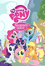 My Little Pony: Friendship Is Magic 8×26 : School Raze - Part 2