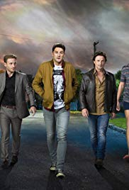 The Almighty Johnsons S03E13