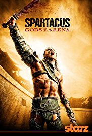 Spartacus: Gods of the Arena S04E01