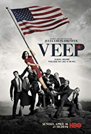 Veep Season 7 Episode 7