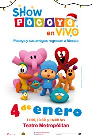 Let's Go, Pocoyo Season 2 Episode 49