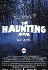 R.L. Stine's The Haunting Hour