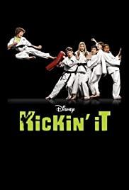 Kickin' It S04E04