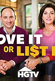 Love It or List It S14E01