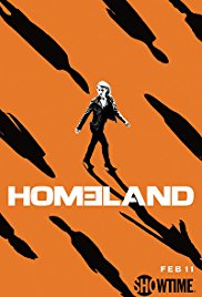 Homeland Season 8 Episode 1
