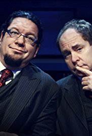 Penn & Teller: Fool Us Season 7 Episode 14