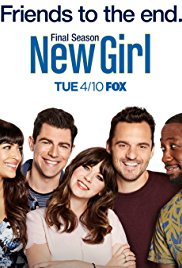 New Girl 6×15 : Glue