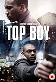 Top Boy Season 1 Episode 1