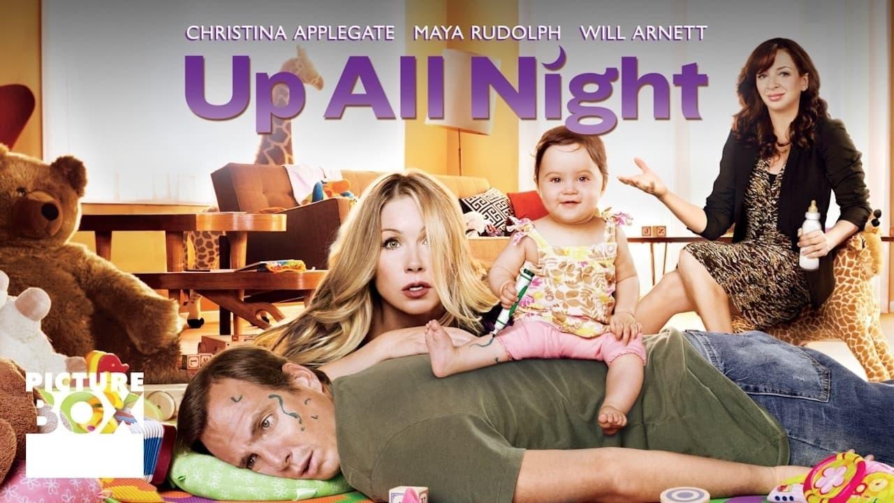 Up All Night 2×9
