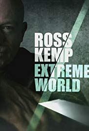 Ross Kemp: Extreme World