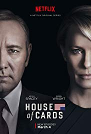 House of Cards Season 2 Episode 2