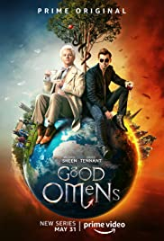 Good Omens Season 1 Episode 1