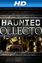Haunted Collector S03E09