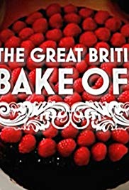 The Great British Bake Off S08E07