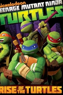 Teenage Mutant Ninja Turtles Season 3 Episode 20