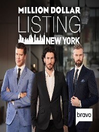 Million Dollar Listing New York S03E01