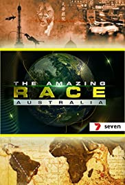 The Amazing Race Australia Season 5 Episode 1