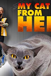 My Cat from Hell S09E09