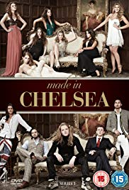 Made in Chelsea Season 17 Episode 9
