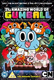 The Amazing World of Gumball Season 6 Episode 41