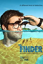The Finder Season 1 Episode 1