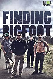 Finding Bigfoot S01E06
