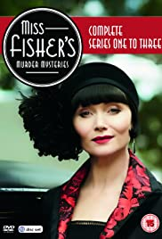 Miss Fisher's Murder Mysteries Season 3 Episode 4