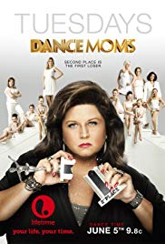 Dance Moms Season 8 Episode 1