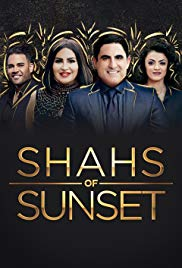 Shahs of Sunset Season 8 Episode 7