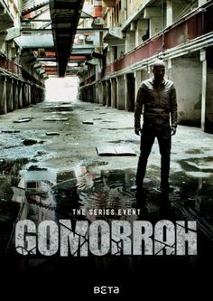 Gomorrah Season 2 Episode 4