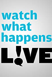 Watch What Happens: Live S16E10
