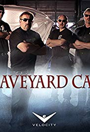Graveyard Carz Season 10 Episode 25