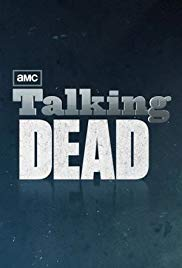 Talking Dead Season 8 Episode 18