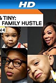 T.I. & Tiny: The Family Hustle S04E07