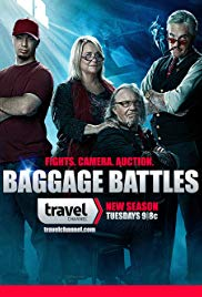 Baggage Battles 1×3