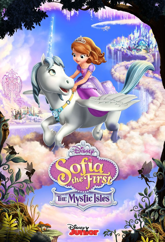 Sofia the First S04E02