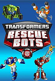 Transformers: Rescue Bots Season 4 Episode 16
