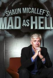 Shaun Micallef's Mad as Hell 10×1