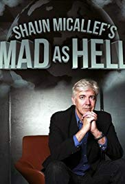 Shaun Micallef's Mad as Hell Season 12 Episode 4