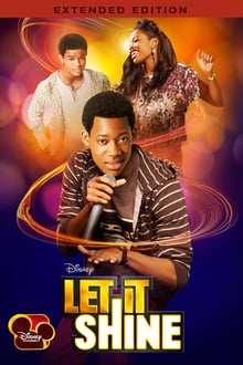 Let It Shine Season 1 Episode 2