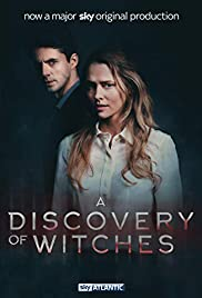 A Discovery of Witches Season 2 Episode 1