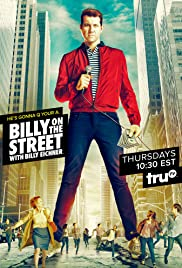 Billy on the Street S04E01