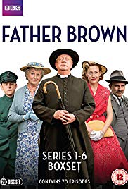 Father Brown Season 8 Episode 6