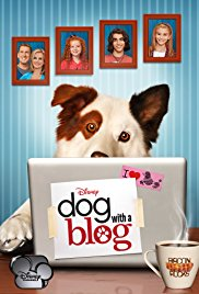 Dog With a Blog S03E01