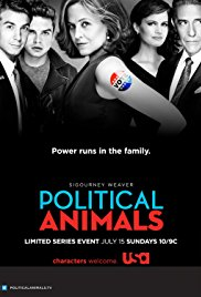 Political Animals Season 1 Episode 6