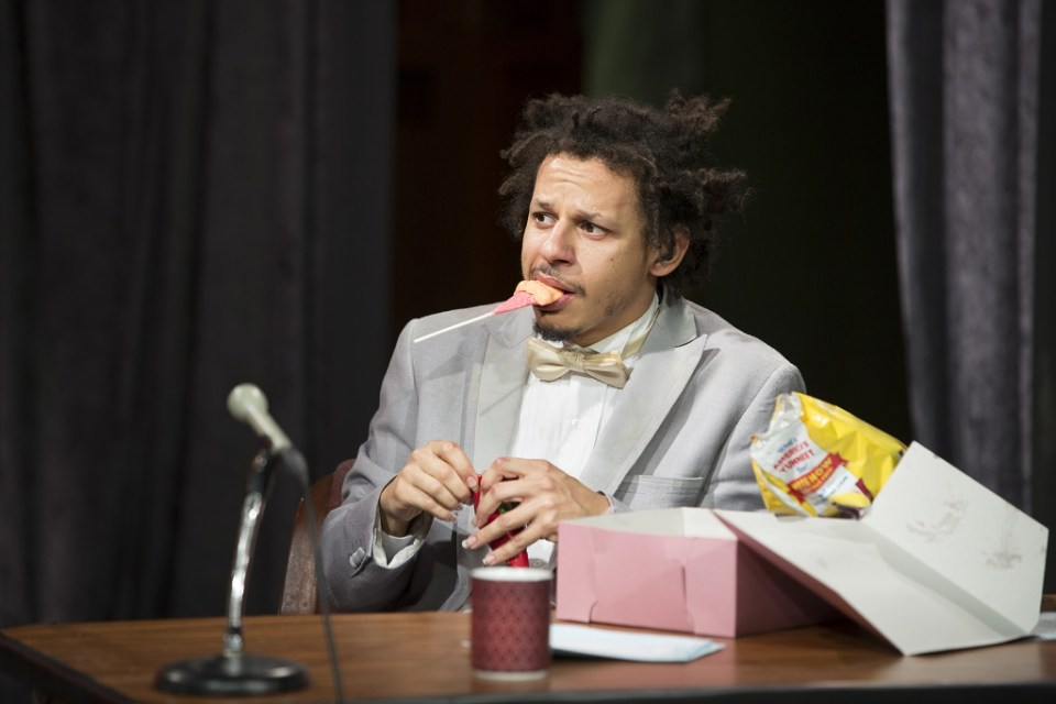 The Eric Andre Show 5×2