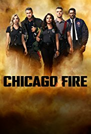 Chicago Fire S07E09
