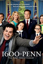 1600 Penn Season 1 Episode 3