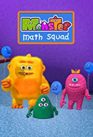 Monster Math Squad Season 1 Episode 19