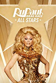 RuPaul's Drag Race All Stars: Season 8